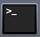 macターミナルのアイコン